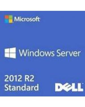 638-BBBD - DELL - Windows Server 2012 R2 Edição Standard