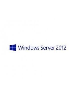R18-03750 - Microsoft - Windows Server CAL 2012 BR 5 Clt
