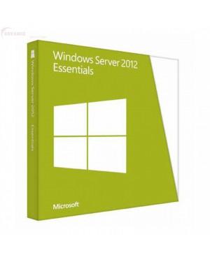 G3S-00117lic - Microsoft - Windows Server Essentials 2012 64Bits