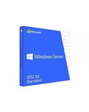 P73-06223 - Microsoft - Windows Server Standard 2012 R2 x64