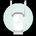 DGS-1008A | DAP-1325 - D-Link - Repetidor Wireless N 300Mbps