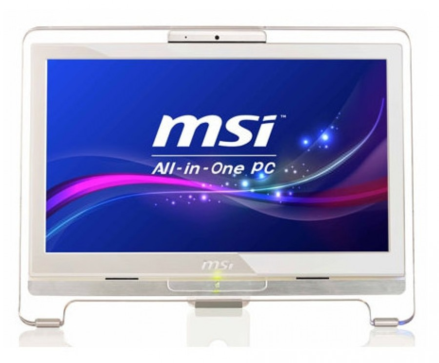 MSI Wind Top AE1921 SRS Sound Drivers Download (2019)
