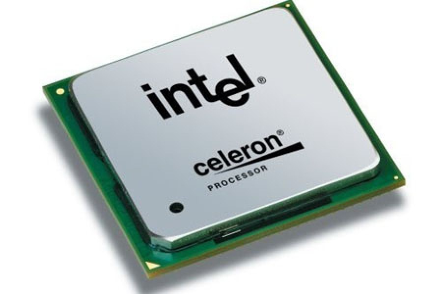 Intel® Celeron®  1.20 GHz  RK80530RY009256   SL656  SOCKET 370 CPU