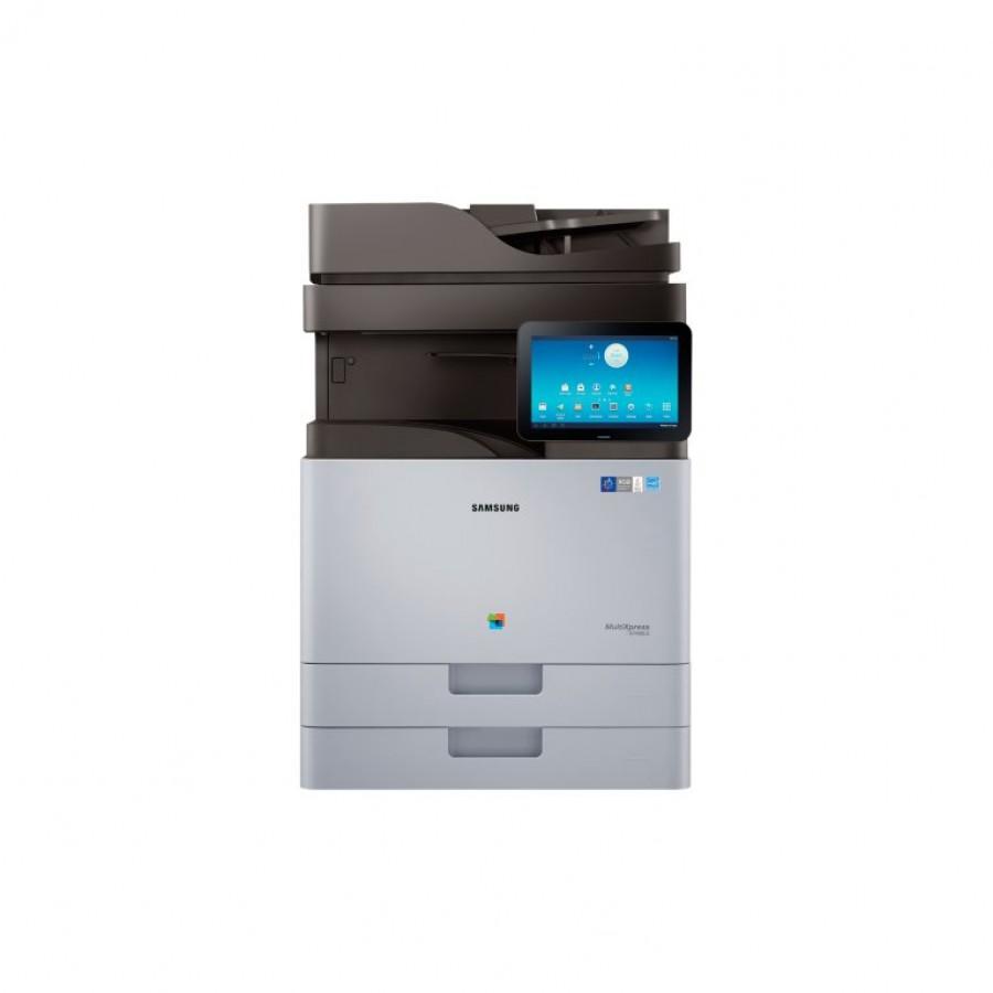 SL-X7400LX - Samsung - Impressora multifuncional laser