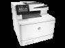 CF377A#AC4 - HP - Multifuncional M477FNW LaserJet, colorida