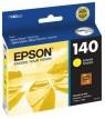 T140420 - Epson - Cartucho de Tinta Amarelo 140
