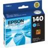 T140220-AL - Epson - Cartucho de Tinta Ciano 140