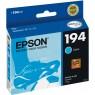 T194220 - Epson - Cartucho de Tinta Ciano 194