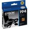 T194120 - Epson - Cartucho de Tinta Preto 194