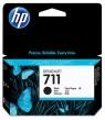 CZ129A - HP - Cartucho de tinta 711 preto Designjet T120 T520