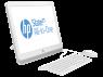E2P19AA#AC4 - HP - Desktop Slate 21-K100 AIO
