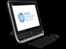 QZ338AA#AC4 - HP - Desktop Pavilion TouchSmart 23-f200br AIO