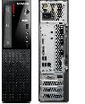 10AS0073BP - Lenovo - Desktop TC EDGE 73 Intel Core i3