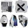 STRIKE-X XTREME WHITE EDITION - Aerocool - Gabinete Strike-X Xtreme White Edition