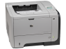 CE528A#696 - HP - Impressora laser mono P3015dn