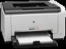 CF346A#696 - HP - Impressora Laserjet Pro Color CP1025