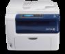 6015_B_MO-NO - Xerox - Impressora Multifuncional WorkCentre 6015