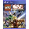 WG3297AN - Warner - Jogo Lego Marvel PS4