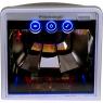 MK7820-00B38/BZ - Honeywell - Leitor de Código de Barras fixo MK7820 Solaris