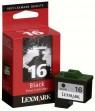 10N1180 - Lexmark - Cartucho de Tinta preto