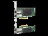 581201-B21 - HP - Placa de Rede NC550SFP DUAL PORT 10GBE