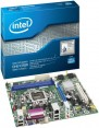 BOXDH61CRB3 - Intel - Placa Mãe Desktop Board DH61CR