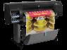 CQ109A#B1K_2 - HP - Plotter Des Z6200 42