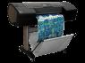 Q6675D#B1K_1 - HP - Plotter Designjet Z2100 24