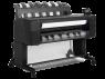 CR357A#B1K - HP - Plotter T1500ps 36