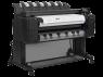 CR358A#B1K - HP - Plotter T2500 MFP 36