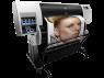CQ105A#B1K_1 - HP - Plotter T7100 CQ105A#B1K