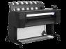 CR354A#B1K - HP - Plotter T920 36