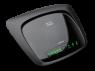 WAG120N-BR_PR - Linksys - Roteador Wireless ADSL2+