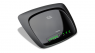 WAG120N-BR - Linksys - Roteador Wireless Home ADSL2+