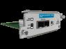 J9008A - HP - Switch 2-port 10 GbE SFP+ al Module