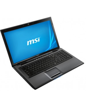 001755-SKU9 - MSI - Notebook Classic CR70-i545W7H
