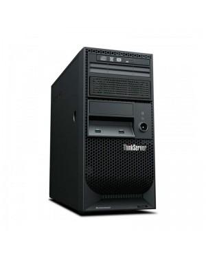 70LVA002BN - Lenovo - Servidor TS150 E3-1225v5, HD SATA 1TB, 8GB DDR4, FreeDOS