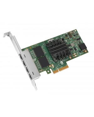 00AG520 - IBM - Placa de rede Intel I350-T4 Quad 1000 Mbit/s PCI-E