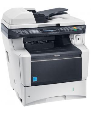 012MG3NL - KYOCERA - Impressora multifuncional FS-3140MFP+ laser monocromatica 40 ppm A4 com rede
