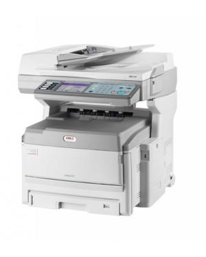 01318401 - OKI - Impressora multifuncional ES8461dn led colorida 34 ppm A3 com rede