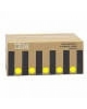 02N7221 - IBM - Toner Yellow amarelo