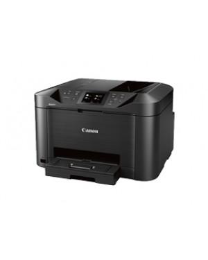 0960C004 - Canon - Impressora multifuncional MAXIFY MB5110 colorida 24 ipm A4 com rede sem fio