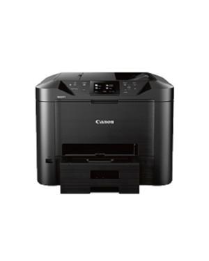 0971C004 - Canon - Impressora multifuncional MAXIFY MB5410 jato de tinta colorida 24 ipm A4 com rede sem fio