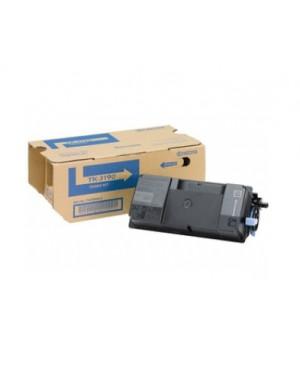 0T2T60NL - KYOCERA - Toner TK-3190 preto FS4200DN FS4300D; ECOSYS M3550idn M3560idn