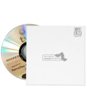 10571 - Terratec - Software/Licença Home Cinema HD Upgrade Kit