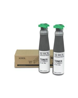 106R01277 - Xerox - Toner Garrafa preto Phaser 5020