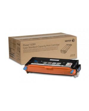 106R01400 - Xerox - Toner ciano Phaser 6280