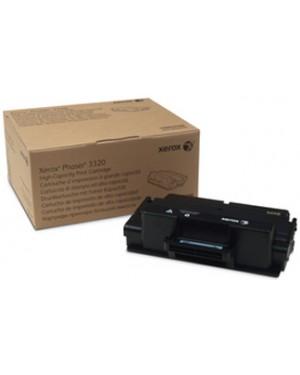 106R02306 - Xerox - Toner preto Phaser 3320