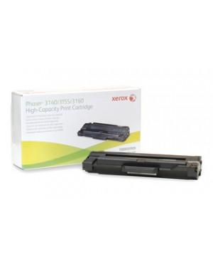 108R00909 - Xerox - Toner preto Phaser 3140 / 3155 3160