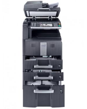 1102JV3NL0 - KYOCERA - Impressora multifuncional TASKalfa 400ci laser colorida 40 ppm A3 com rede